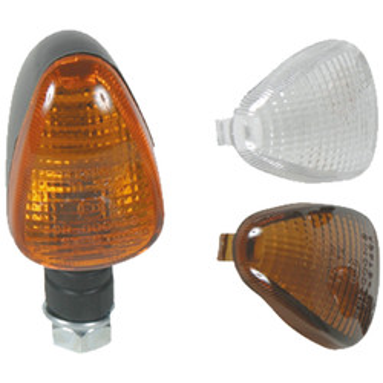 Mini Clignotants Opale Dafy Moto