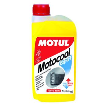 Motocool Expert -37°C Formule Améliorée 1L Motul