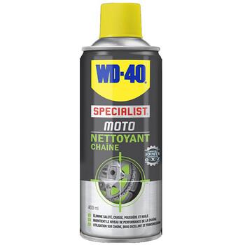 Nettoyant chaîne 400 ml WD-40