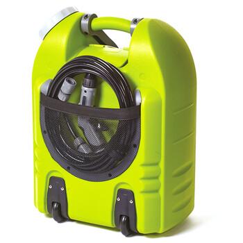 Nettoyeur Haute Pression Aqua2Go Pro AQUA2GO