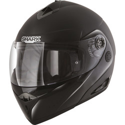 Casque Openline Dual Black Shark