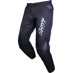 Pantalon Contact Zip Shot