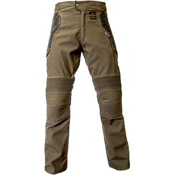Pantalon Tokyo Coton-Kevlar Helstons