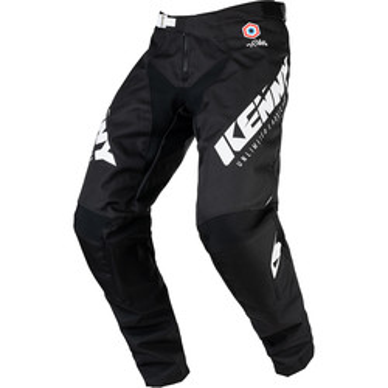 Pantalon Track Raw Kenny