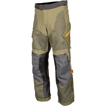 Pantalon Baja S4 - court Klim