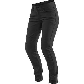 Pantalon Femme Classic Slim Lady Dainese