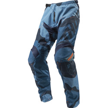 Pantalon Sector Camo Thor