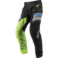Pantalon Sector Shear Youth Thor Motocross