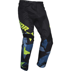 Pantalon Sector Warship Thor Motocross