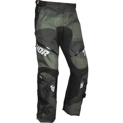 Pantalon Terrain Over the boot - 2021 Thor Motocross
