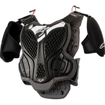 Pare-Pierre Enfant A-5 S Youth Body Armor Alpinestars