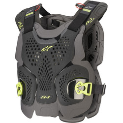 Pare-pierres A-1 Plus Chest Alpinestars