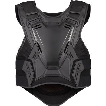 Pare-pierres Field Armor 3™ Icon