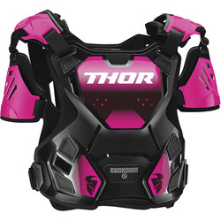 Pare-pierres Guardian Women's Thor Motocross