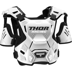 Pare-pierres Guardian Thor Motocross