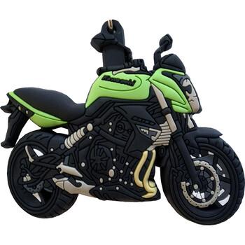 Porte Clé ER6 Kawasaki Dafy Moto