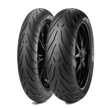 Pneu Angel GT Pirelli