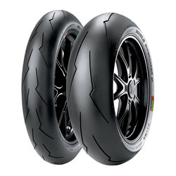 Pneu Diablo Supercorsa V2 SP Pirelli