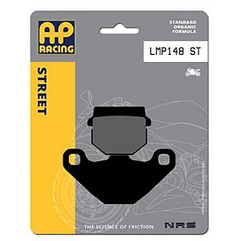 Plaquettes de frein LMP148ST AP Racing