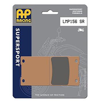 Plaquettes de frein LMP156SR AP Racing
