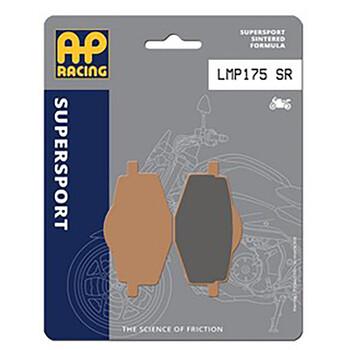 Plaquettes de frein LMP175SR AP Racing