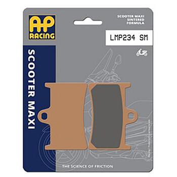 Plaquettes de frein LMP234SM AP Racing