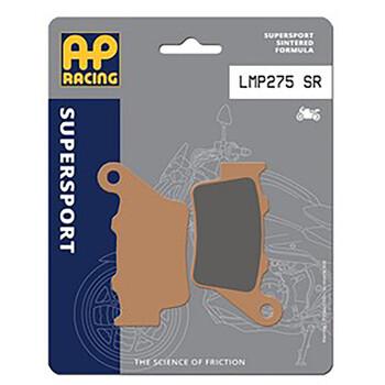 Plaquettes de frein LMP275SR AP Racing