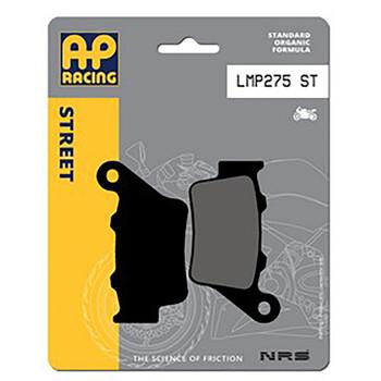 Plaquettes de frein LMP275ST AP Racing