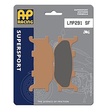 Plaquettes de frein LMP291SF AP Racing
