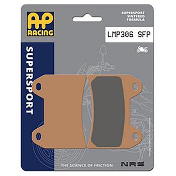 Plaquettes de frein LMP306SFP AP Racing