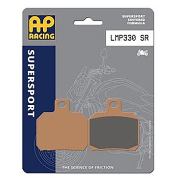 Plaquettes de frein LMP330SR AP Racing