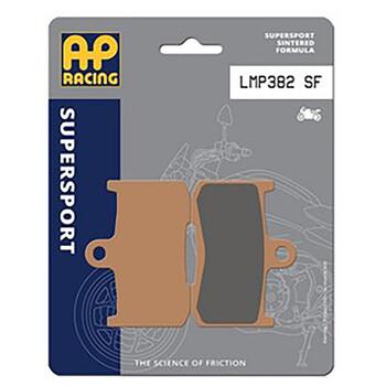 Plaquettes de frein LMP382SF AP Racing