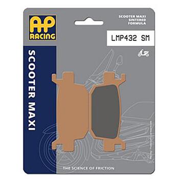 Plaquettes de frein LMP432SM AP Racing