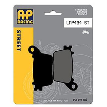Plaquettes de frein LMP434ST AP Racing