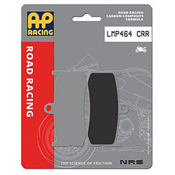 Plaquettes de frein LMP464CRR AP Racing