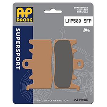 Plaquettes de frein LMP500SFP AP Racing