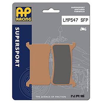 Plaquettes de frein LMP547SFP AP Racing
