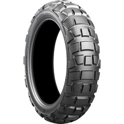 Battlax Adventurecross AX41 Bridgestone