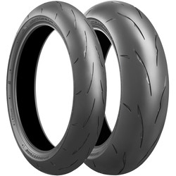 Pneu Battlax Racing R11 Bridgestone