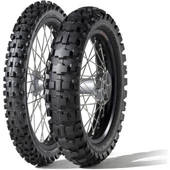 Pneu D908 RR Dunlop