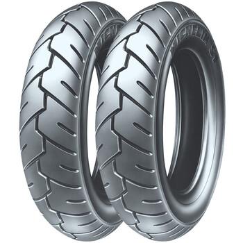 Pneu S1 Michelin