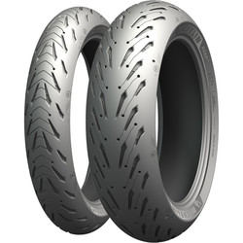 Pneu Road 5 Michelin