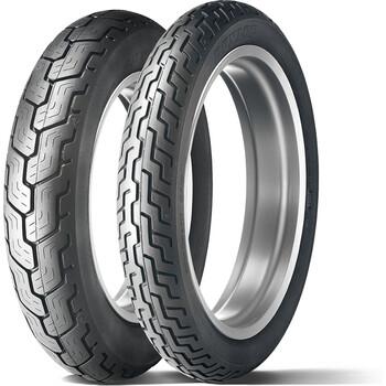 Pneu 491 Elite 2 Dunlop