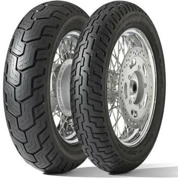 Pneu D404 Dunlop