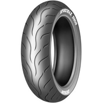 Pneu Sportmax D208 Dunlop