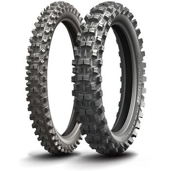 Pneu Starcross 5 Soft Michelin