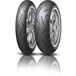Pneu Roadsport 2 Dunlop