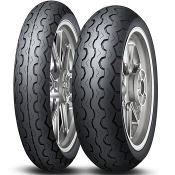 Pneu TT100 GP Radial / TT100 GP Dunlop