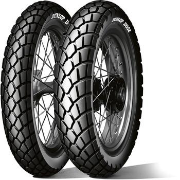 Pneu D602 Dunlop