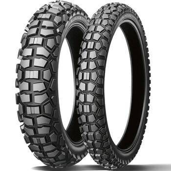 Pneu D605 Dunlop